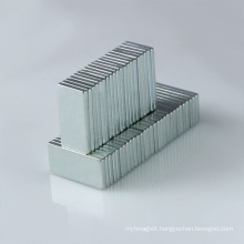 Block NdFeB Neodymium Magnet of Competitive Price