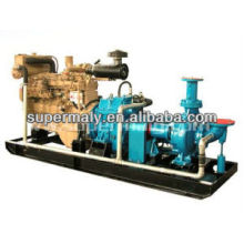 CE water pump set by diesel !!good quality