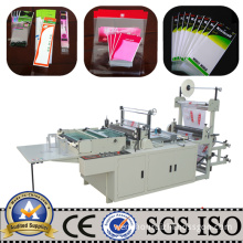 Full Automatic Pouch Making Machine (RQLB Series)