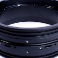 Custom Precision CNC Turning Machining Aluminum Spare Parts