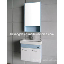 PVC Bathroom Cabinet/PVC Bathroom Vanity (KD-297C)