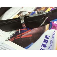 Ratchet Leather Straps for Men (HC-150311)