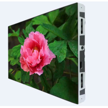 HD outdoor advertising soft led display board