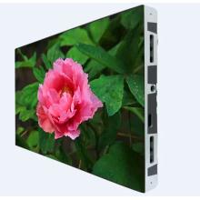Weiche led-Anzeigetafel der Werbung im Freien HD
