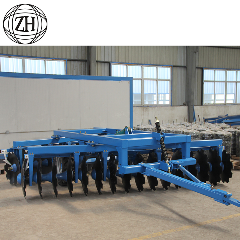 ZH Series Heavy Duty Offset Disc Harrow