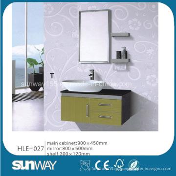 Зеркальная мебель из нержавеющей стали из нержавеющей стали China Bathroom Cabinet