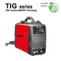 Inverter DC tig welder TIG200