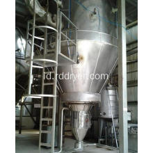 LPG Series Spray Dryer berkecepatan tinggi