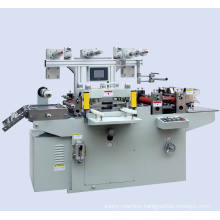 Preprinted Protection Release Film Die Cutting Machine