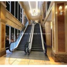 Indoor Outdoor Commercial Heavy Duty Vvvf Escalator