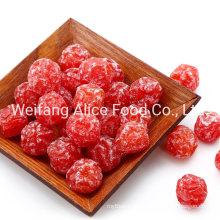 Bulk Package Wholesale Chinese Plum Dried Roseberry Plum