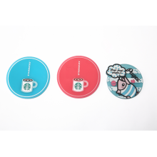 Full Color schilderij Coaster Cup