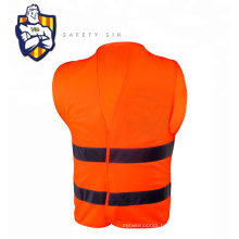 Wholesale safety manufacturer in China reflective long sleeve personalized running sports vest EN ISO 20471