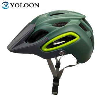 OEM и ODM унисекс взрослый горный велосипед в шлеме