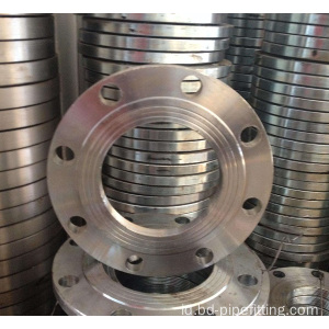 THREAD FLANGE CS 150 # RF A105