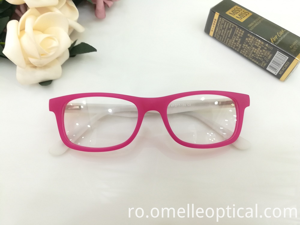 Children S Optical Frames