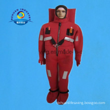 Solas Immersion Suit (Insulated) (DH-026)