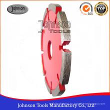 Od230mm Articulaciones de mortero Limpieza de la hoja de la sierra circular