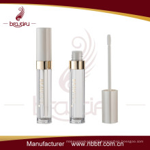 low cost high quality empty wholesale small lip gloss tube
