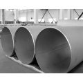 ASTM A312 Stainless Steel Welded Pipe
