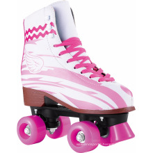 Professional patines land roller skate
