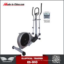 Hohe Qualität Indoor Magnetische Fitness Übung Elliptische Bike Maschine