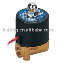 2WH high pressure electronic valves