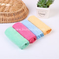 Microfiber Cleaning Towel Set With PVC Box