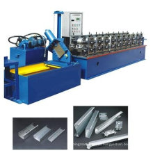 C Z U Purlin Forming Machine