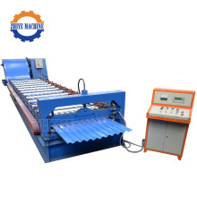 Aluminium Hebei Wall Panel Machine
