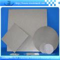 Punch Plate Malla de material sinterizado
