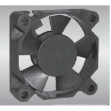Ventilador de CC de bajo ruido