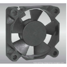 Low Noise DC Cooling Fan