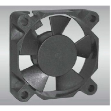 Entrada DC 12V Mini ventilador