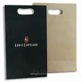 Бумажная сумка для покупок с ручкой для высечки / подарочный пакет (HBPB-14)