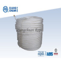 3 Strand Twisted Polypropylene Rope for Ship