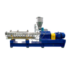 PET Bottle Flakes Plastic Granules Production Line