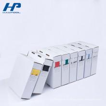 Подгонянный Размер Производства Упаковки Коробка Печатания Бумажная Продукция