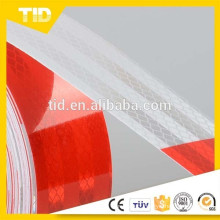 High Intesity Reflective Tape Fluorescent for sticker