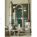 Rotating Stir Material Flash Drying Machine