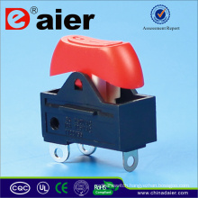 Hair Dryer Rocker Switch With Cover