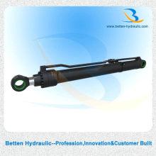 Гидравлический цилиндр для транспортного производства