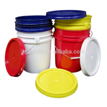 Various Styles Customized Ice Mold Bucket Mould