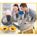 4 Size Stainless Steel Measuring Cup