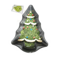Non-stick Christmas Tree Shape Cake Formy do pieczenia