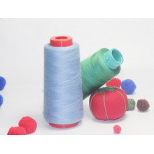 Oeko-Tex Standard 100 Meta Aramid Yarn for Aramid Knitting Yarn