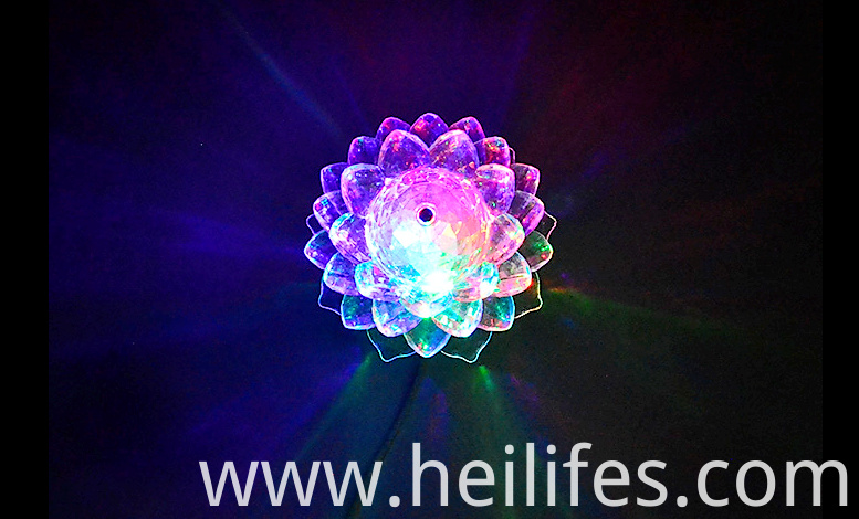 Light Toys for Lotus Lights