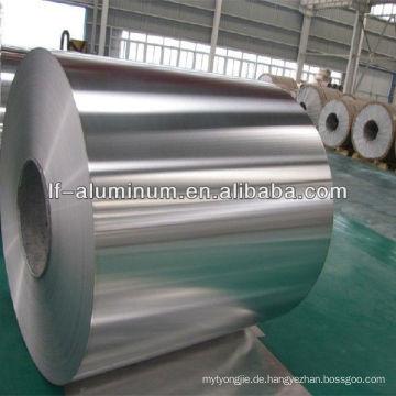 Farbe beschichtete Aluminiumspule mit wettbewerbsfähigen Preisen
