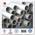 carbon seamless steel pipe Liaocheng brand alloy pipes gr p11