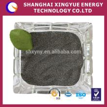Preços de pó de Minério de Ferro de Magnetita para meios filtrantes de água